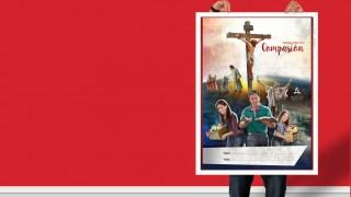 Afiche abierto: Compasión – Semana Santa – 2016