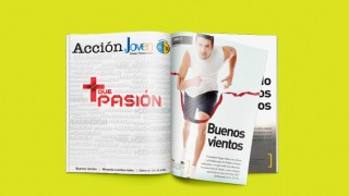 Revista Acción Joven – 1º Trimestre 2016