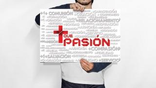 Tema joven: + que pasión 2016