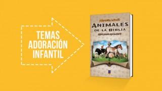 Libro: Adoración infantil 2016