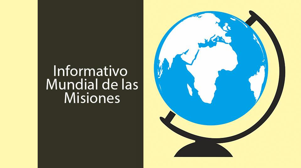 Informativo de las Misiones 2016
