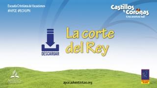 [PDF] La Corte del Rey – Castillos y Coronas