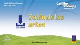 [PDF] Salón de las artes – Castillos y Coronas