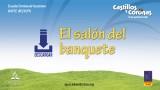 [PDF] El Salón del Banquete – Castillo y Corona