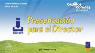 [PPT] Director – Castillos y Coronas
