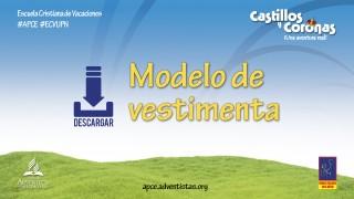 [PDF] Modelo de vestimenta – Castillos y Coronas