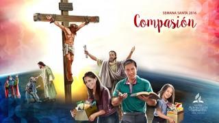 Diapositivas: Compasión Semana Santa 2016 – PPT