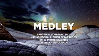 Canto Medley MP4  – Jamás podrá alguien separarnos