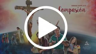 Viñeta abertura – Semana Santa 2016