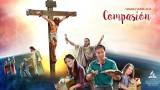 Modelo – Diapositiva Inicio  – Compasión – Semana Santa 2016