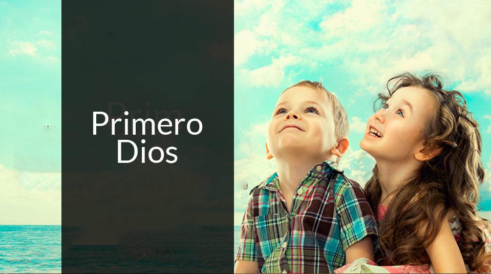 Primero Dios