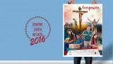 Afiche: Semana Santa Infantil 2016