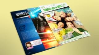 Revista whats app de Dios
