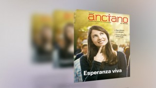 Revista del Anciano 1º trimestre 2016