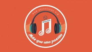 Música para Whatsapp – Más que una Pasión