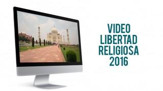 Video: La Libertad Religiosa