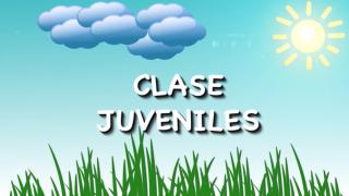 Juveniles – Pretrimestral 2do trimestre 2016