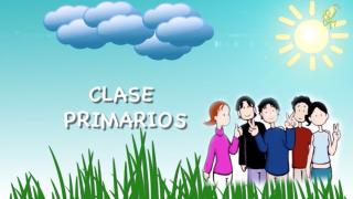 Primarios – Pretrimestral 2do trimestre 2016