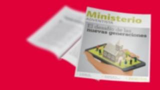 Revista Ministerio 1ºb 2016