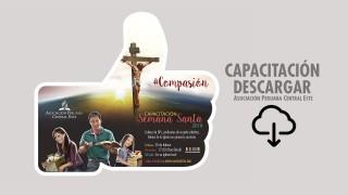 VIDEO: Capacitación Semana Santa 2016