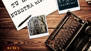 """Bases de Concurso """"TU historia, NUESTRA historia"""""""