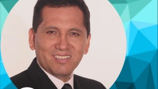 Pr. Edwin Regalado
