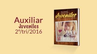 Manual: Juveniles 2º trimestre 2016