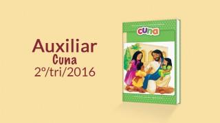 Manual: Cuna año A 2º trimestre 2016
