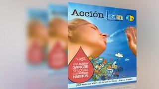 Revista Acción Joven – 2º Trimestre 2016