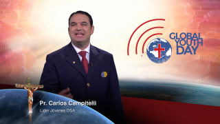 Promocional I: Global Youth Day 2016 | Día mundial del Joven Adventista