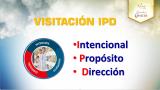 Visitación IPD – UPSur