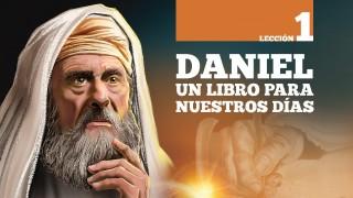#1 Daniel un libro para nuestros días –  Biblia Facil – Daniel