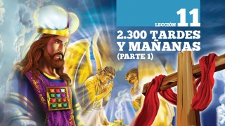 #11 2.300 tardes y mañanas (parte 1) –  Biblia Facil – Daniel