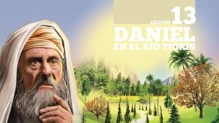 #13  2.300 tardes y mañanas (parte 3) –  Biblia Facil – Daniel