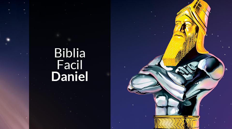 Biblia Facil - Daniel