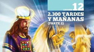 #12 2.300 tardes y mañanas (parte 2) –  Biblia Facil – Daniel