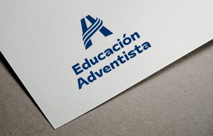 Logomarca: Educación Adventista