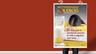 Afiche: Rompiendo el Silencio 2016