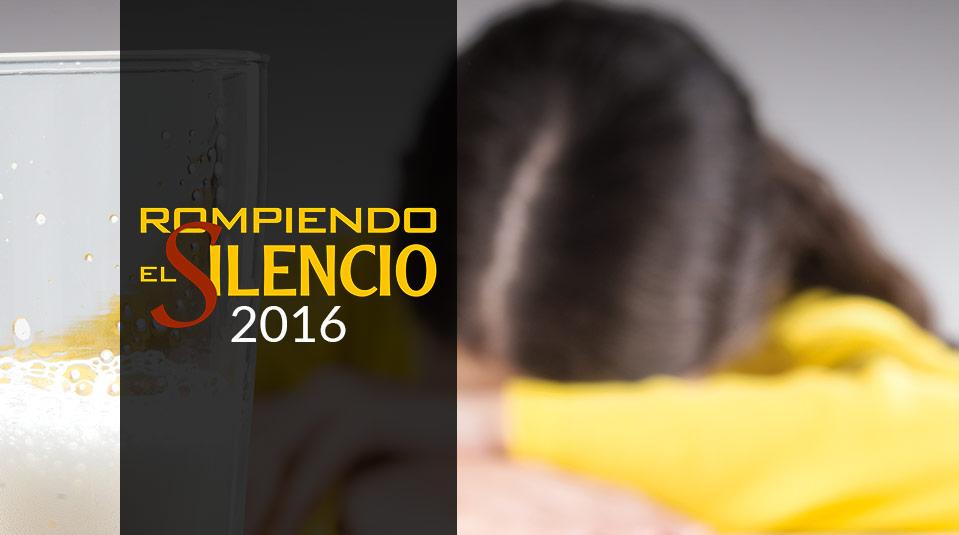 Rompiendo el Silencio 2016