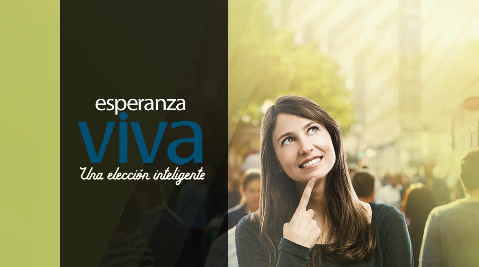 Esperanza Viva