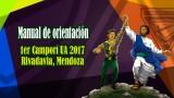PDF | Manual de orientación para Conquistadores | Camporí 2017 Unión Argentina