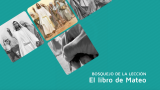Video Lección 4: Fe y curación – Escuela Sabática 2º/trim 2016 HD