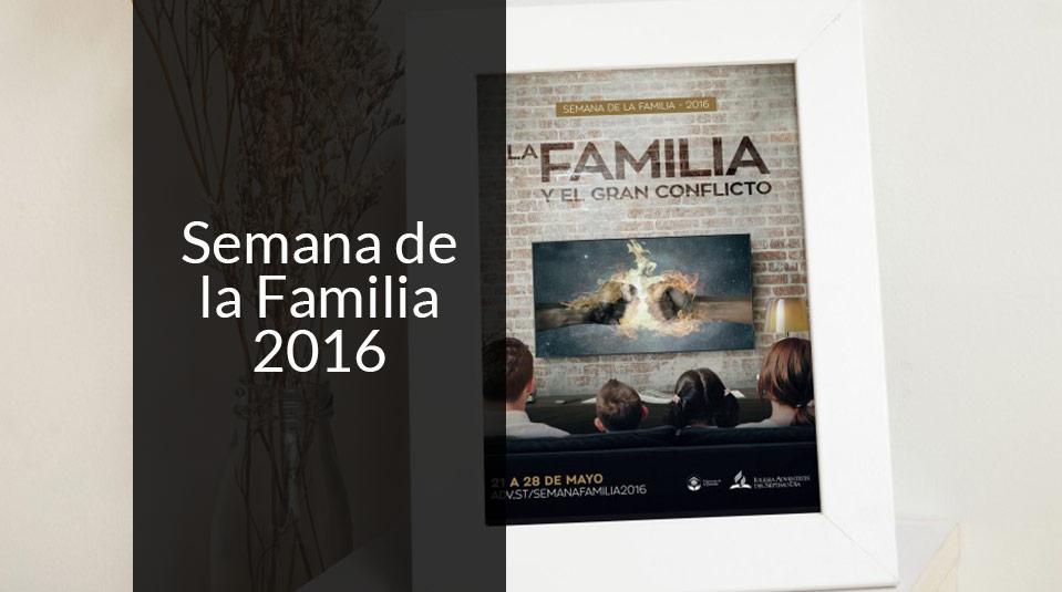 Semana de la Família 2016