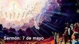 Sermón para el 7 de mayo: Sábado Misionero