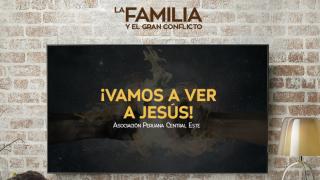 Tema 2 – ¡Vamos a ver a Jesús!