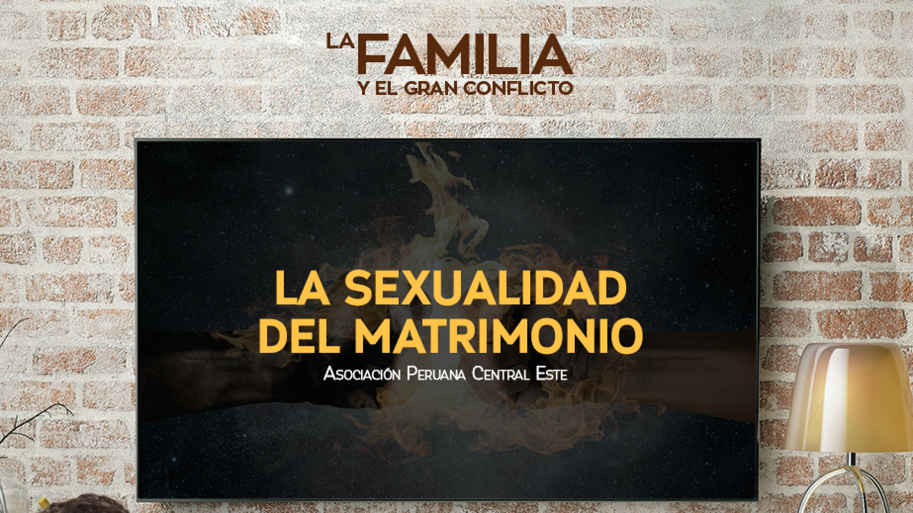 Matrimonio Catolico Y Adventista : Tema la sexualidad del matrimonio materiales y recursos