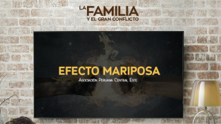Tema 6 – Efecto mariposa