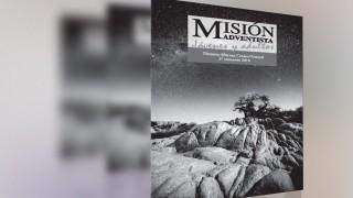 Informativo Misión – Jóvenes Adultos 3º Trimestre 2016