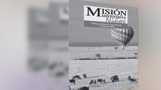 Informativo Misión – Niños 3º Trimestre 2016
