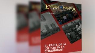 Auxiliar Escuela Sabática 3º Trim/2016 – El papel de la Iglesia en la comunidad